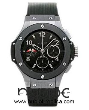 Hublot Big Bang Monaco Yacht Club Mens 301.AM.130.RX.YCM07