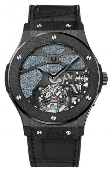 Hublot Classic Fusion Tourbillon Firmament Watch