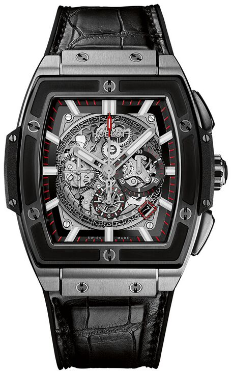 Hublot Spirit Of Big Bang Chronograph