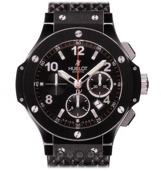 Hublot Big Bang Black Magic Mens 301.CX.130.RX