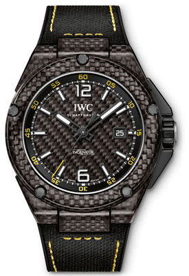 IWC Ingenieur Automatic Carbon Performance IW322401 replica