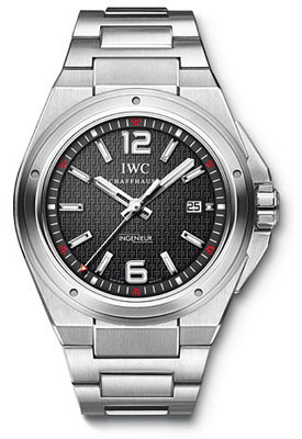 IWC Ingenieur Automatic Mission Earth IW323604 replica