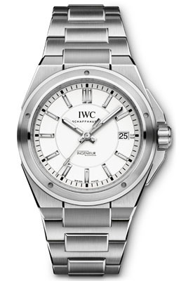 IWC Ingenieur Automatic IW323904 replica From cloudwatches.co!
