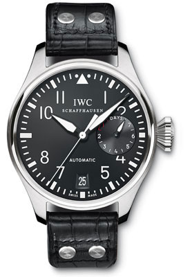 IWC Big Pilots Watch IW500901