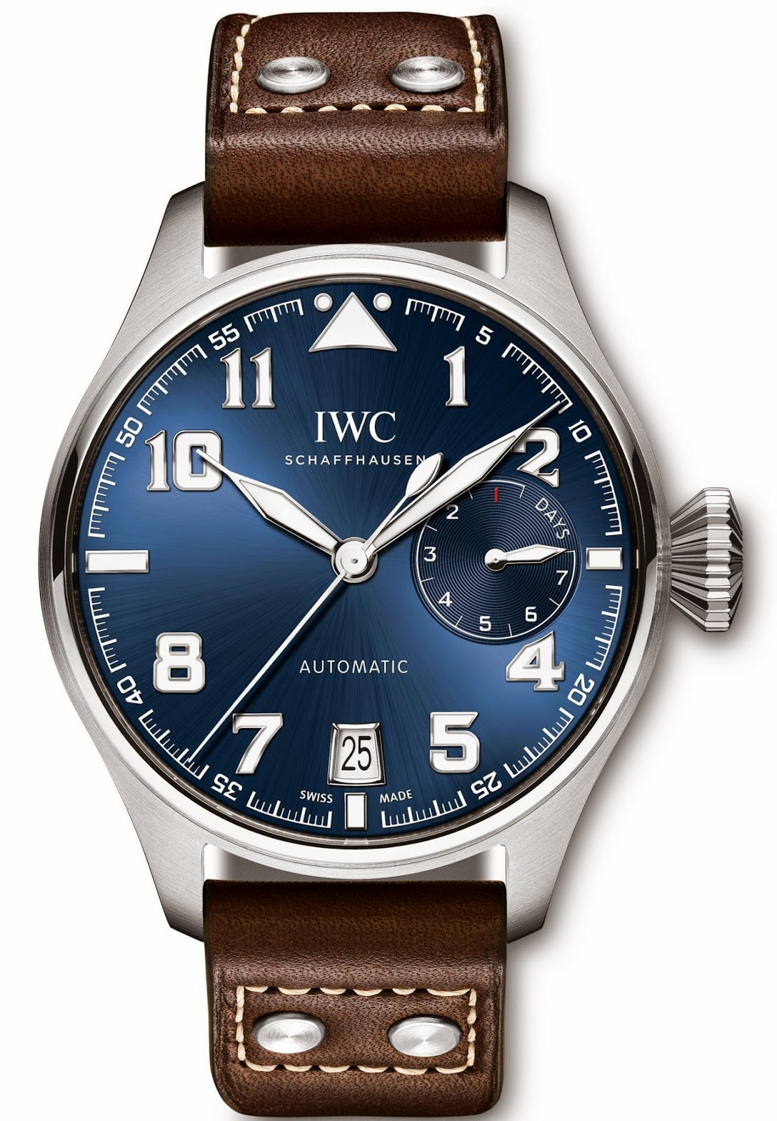 "IWC Big Pilot's Watch Edition ""Le Petit Prince"" IW500908 replica"
