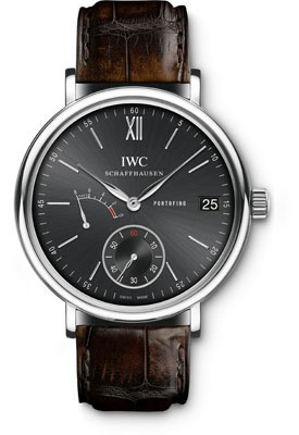 IWC Portofino Hand-Wound Eight DaysIW510102