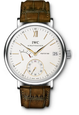IWC Portofino Hand-Wound Eight DaysIW510103