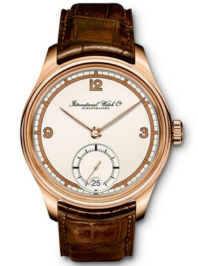 "IWC Portugieser Hand-Wound Eight Days Edition ""75th Anniversary"" IW510206 replica"