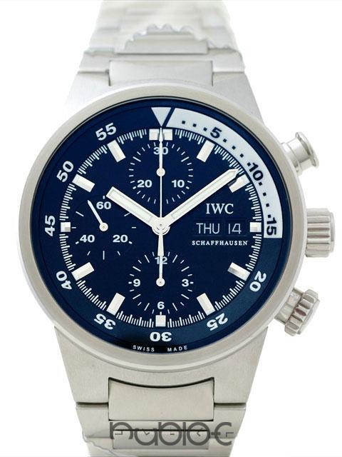 IWC Aquatimer CHRONO AUTOMATIC IW371928