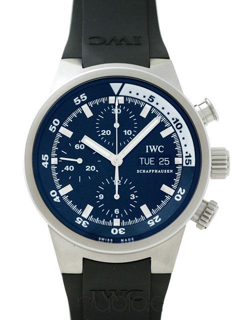 IWC Aquatimer CHRONO AUTOMATIC IW371933
