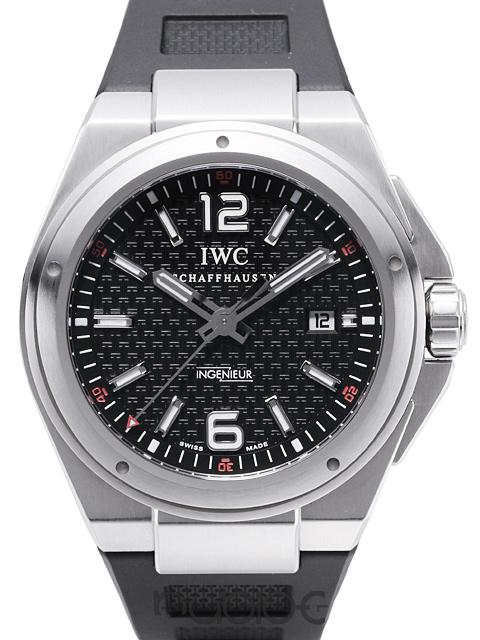 IWC INGENIEUR Automatic Mission Earth IW323403