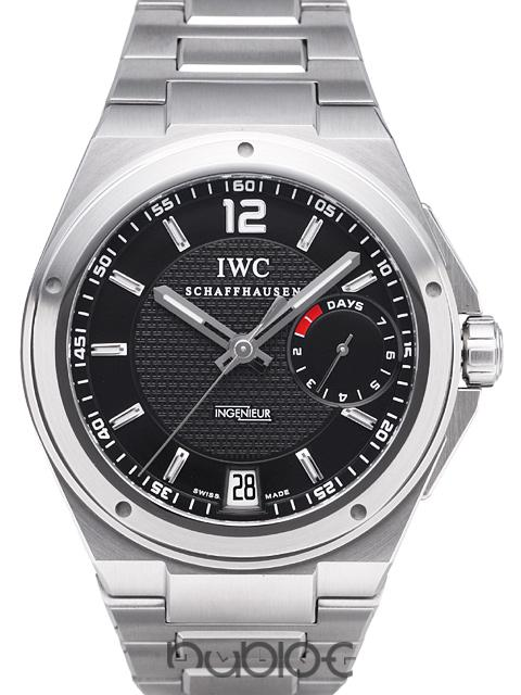 IWC INGENIEUR Big Ingenieur 7Days IW500505
