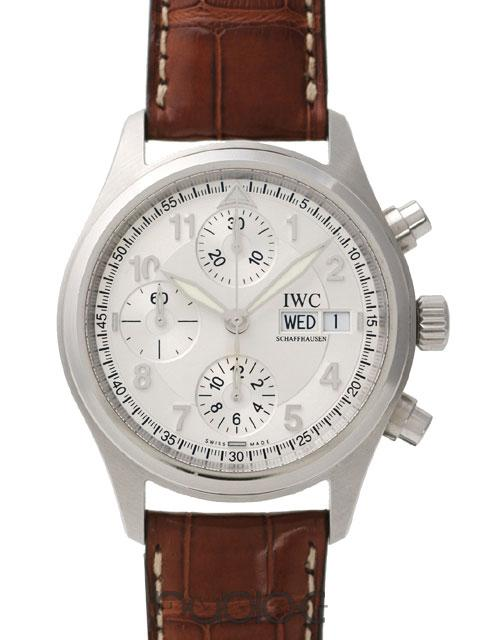 IWC Pilot's SPITFIRE CHRONOGRAPH AUTOMATIC IW370623