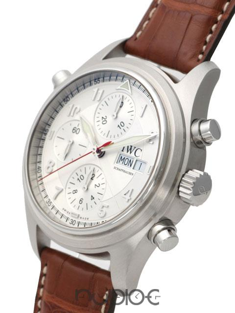 IWC Pilot\'ses SPITFIRE DOUBLE CHRONOGRAPH IW371343