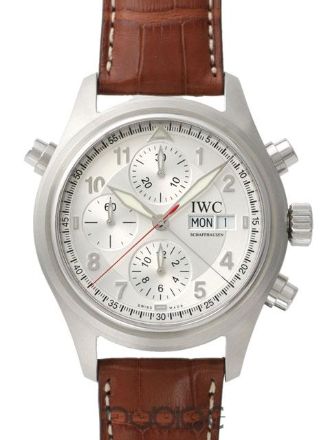 IWC Pilot's SPITFIRE DOUBLE CHRONOGRAPH IW371343