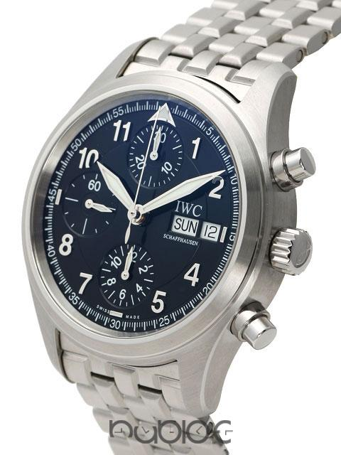 IWC Pilot\'ses SPITFIRE CHRONOGRAPH AUTOMATIC IW370618