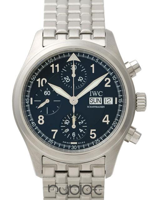IWC Pilot's SPITFIRE CHRONOGRAPH AUTOMATIC IW370618