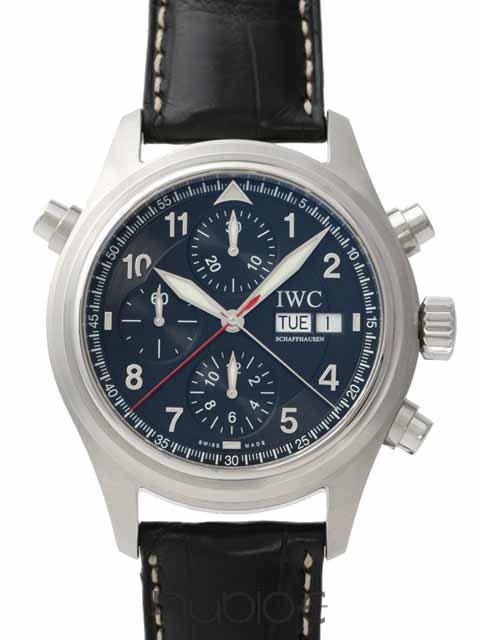 IWC Pilot's SPITFIRE DOUBLE CHRONOGRAPH IW371333