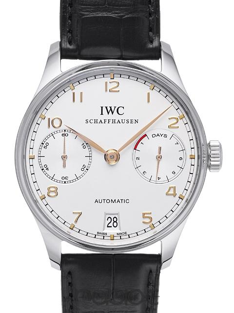 IWC Portuguese Automatic 7days IW500114