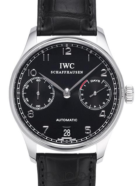 IWC Portuguese Automatic 7Days IW500109