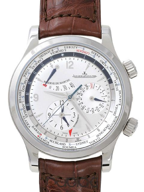JAEGER_LECOULTRE Master World Geographique 1528420