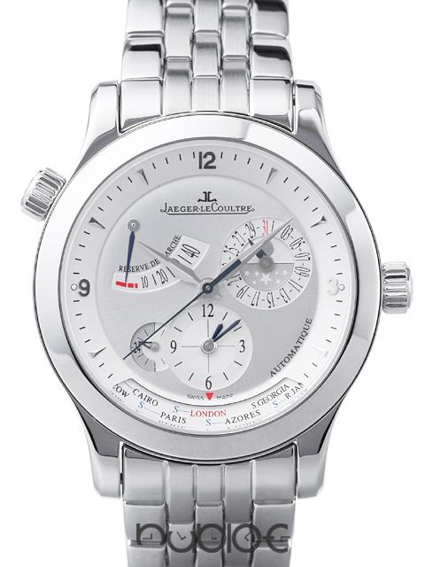 JAEGER_LECOULTRE Master Geographic 1508120