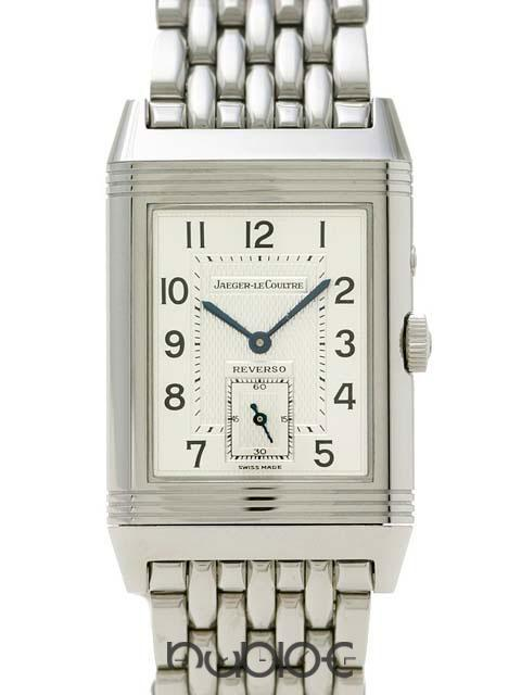 JAEGER_LECOULTRE Reverso Duo 2718170