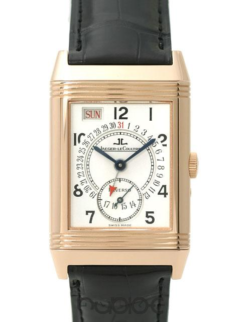JAEGER_LECOULTRE Reverso Date 273242A