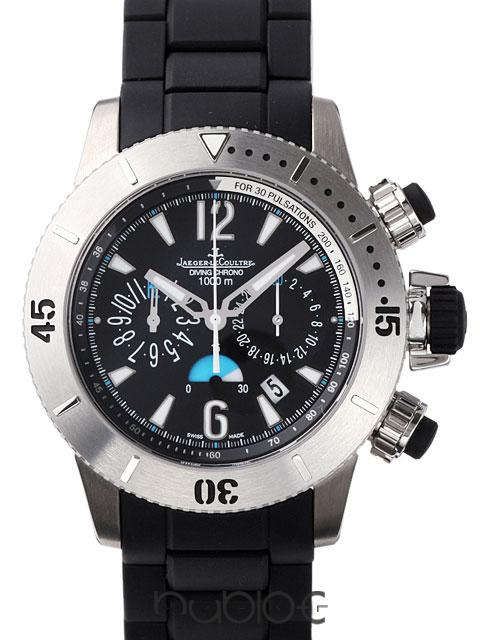 JAEGER_LECOULTRE Master Compressor Diving Chronograph186T770