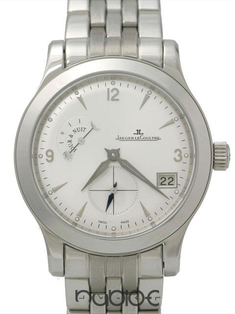 JAEGER_LECOULTRE Master Home Time 1628120
