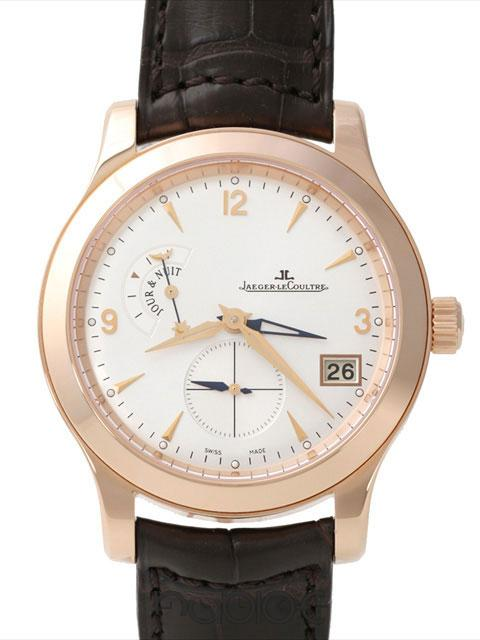 JAEGER_LECOULTRE Master Home Time 1622420
