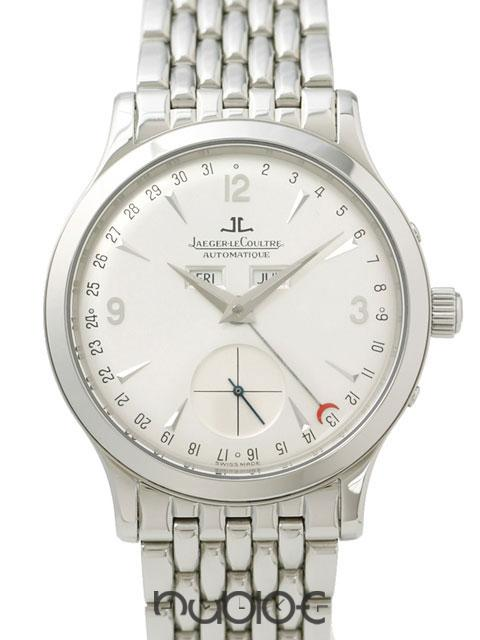 JAEGER_LECOULTRE Master Date 147812A