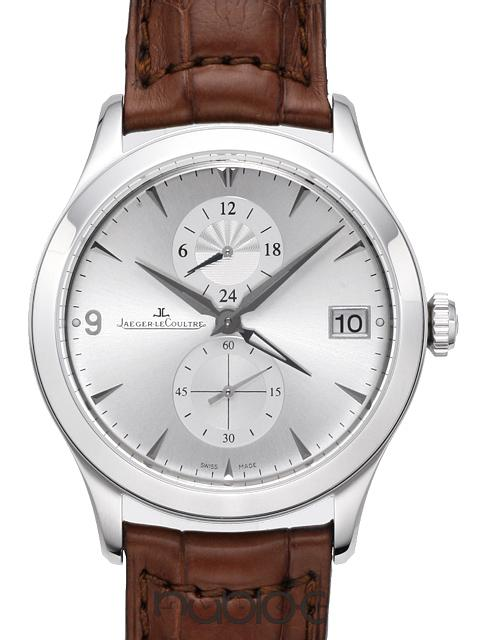 JAEGER_LECOULTRE Master Dual Time 1628430