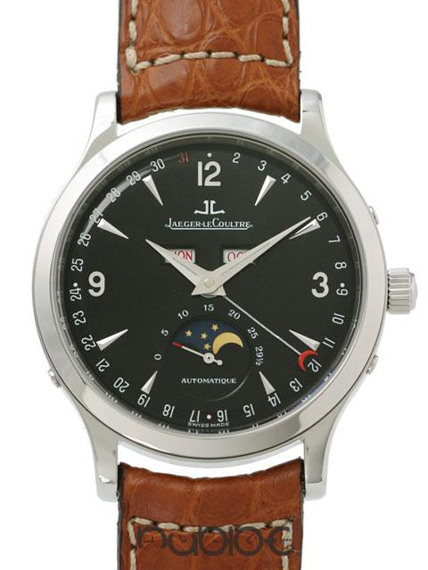 JAEGER_LECOULTRE Master Black Moon 17681701