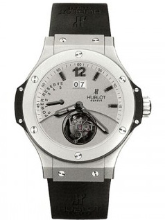 Hublot Tourbillon Big Date Men??s, 302.TI.450.RX