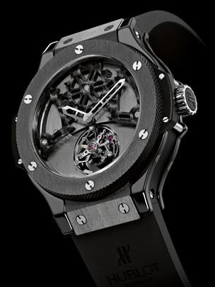 Hublot Tourbillon Solo Bang Men??s, 305.CM.002.RX