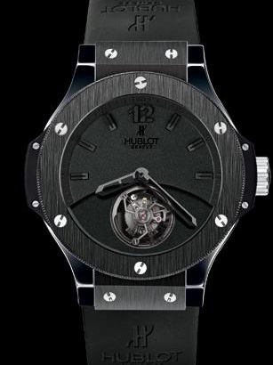 Hublot Tourbillon Solo Bang Men??s, 305.CM.134.RX