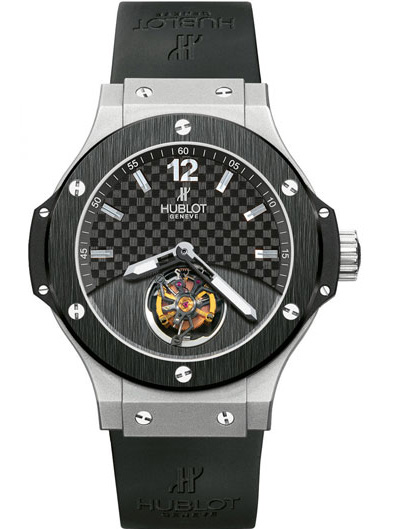 Hublot Tourbillon Solo Bang Mens 305.TM.131.RX