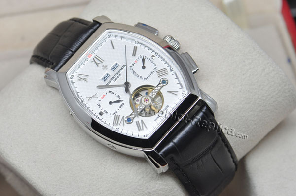 Vacheron constantin Malte regulator tourbillon30080/000P-9357-7