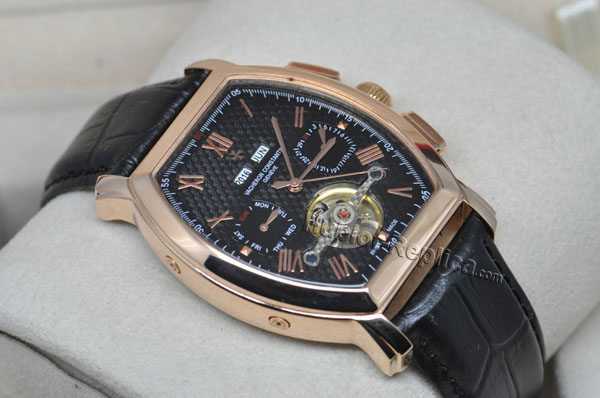 Vacheron constantin Malte regulator tourbillon30080/000P-9357-5