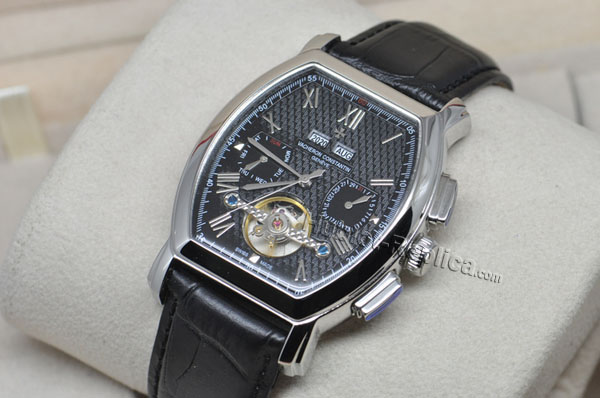Vacheron constantin Malte regulator tourbillon30080/000P-9357-6