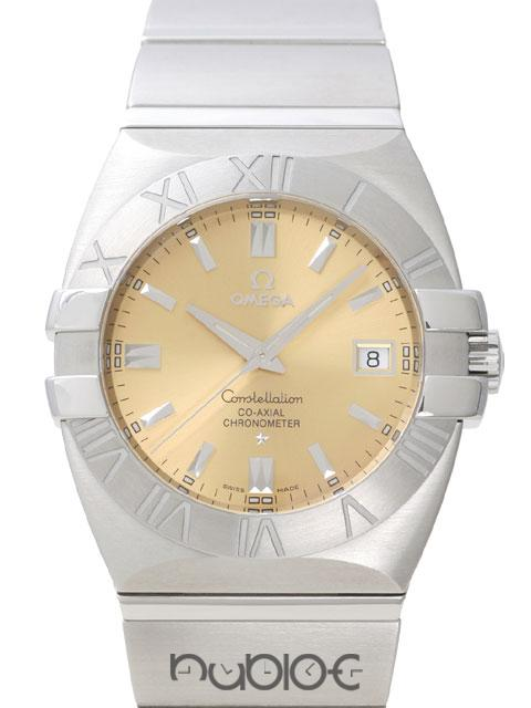 OMEGA CONSTELLATION COLLECTION DOUBLE EAGLE 1503.10