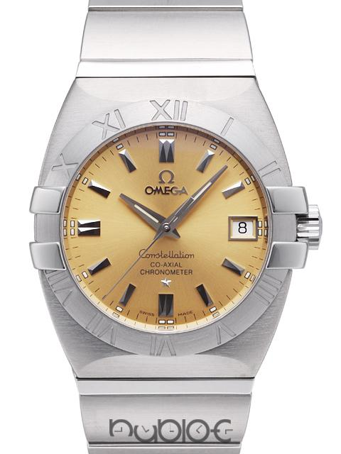 OMEGA CONSTELLATION COLLECTION Double Eagle 1501.10