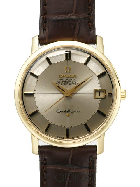 OMEGA CONSTELLATION COLLECTION 168.010