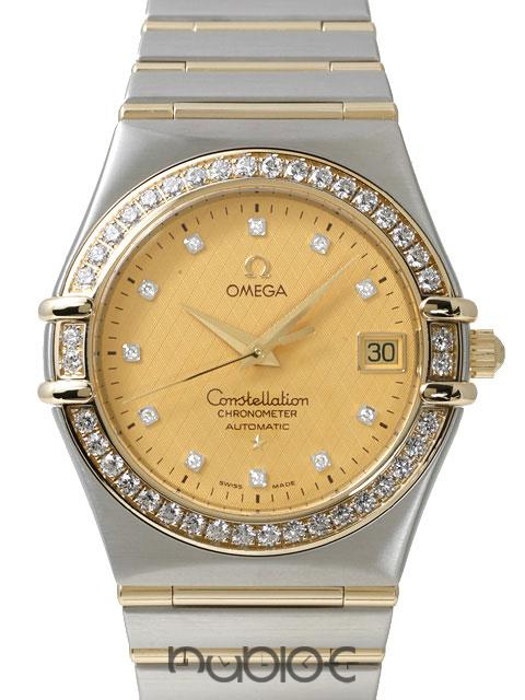 OMEGA CONSTELLATION COLLECTION 1207.15