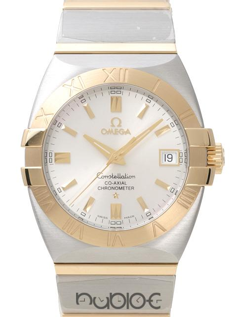 OMEGA CONSTELLATION COLLECTION DOUBLE EAGLE 1201.30