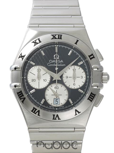 OMEGA CONSTELLATION COLLECTION Chronograph 1542.40