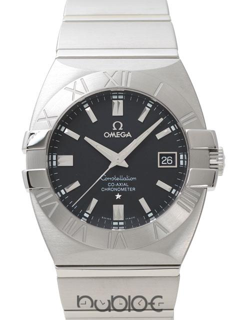OMEGA CONSTELLATION COLLECTION Chronograph 1501.51