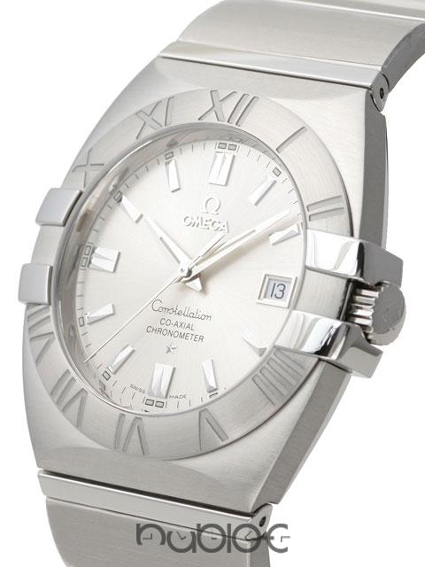 OMEGA CONSTELLATION COLLECTION DOUBLE EAGLE 1503.30