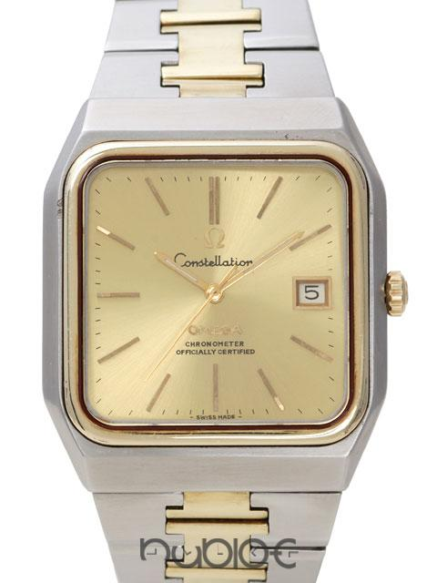 OMEGA CONSTELLATION COLLECTION DD368.0855